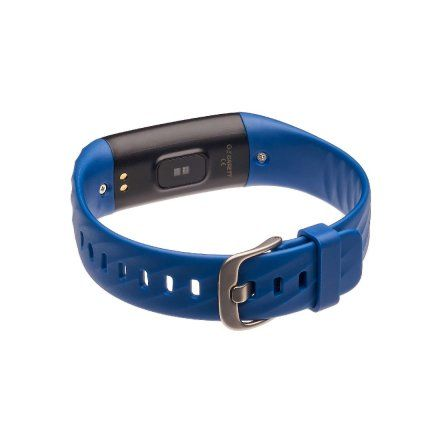 Smartband, Opaska Sportowa Garett Fit 14 niebieski