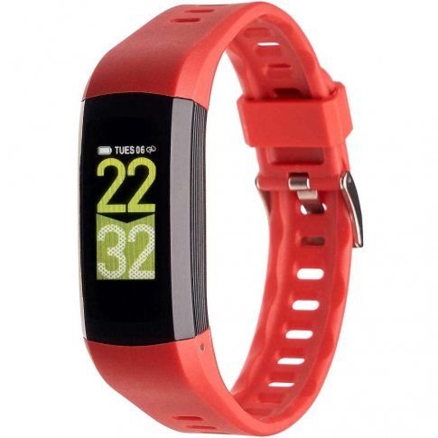 FIT26 GPS RED