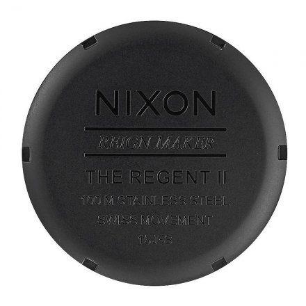 Zegarek męski Nixon Regent II SS A9732315