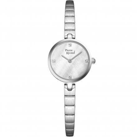 Pierre Ricaud P21035.514FQ  Zegarek - Niemiecka Jakość