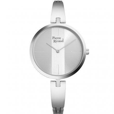 Pierre Ricaud P21036.5103Q Zegarek - Niemiecka Jakość