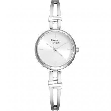 Pierre Ricaud P21037.5113Q Zegarek - Niemiecka Jakość