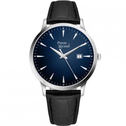 Pierre Ricaud P91023.5215Q Zegarek - Niemiecka Jakość