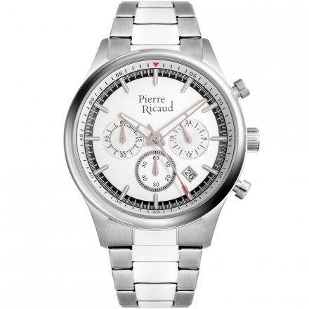 Pierre Ricaud P97207.5113CH Zegarek