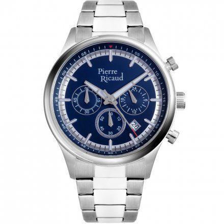 Pierre Ricaud P97207.5115CH Zegarek