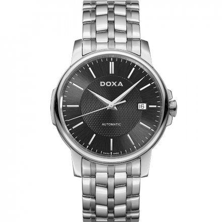 Zegarek Szwajcarski Doxa Ethno Automatic 205.10.121.10