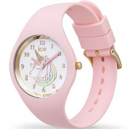 Ice-Watch 016722 - Zegarek Ice Fantasia Small Unicorn Pink IW016722