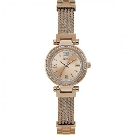 Zegarek Damski Guess W1009L3 Ladies Dress Mini Soho