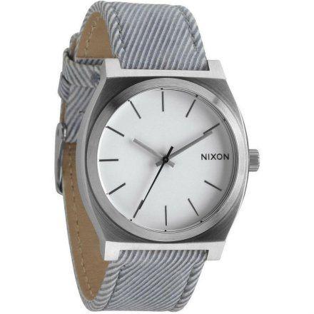 Zegarek Nixon Time Teller Pinstripe - Nixon A0451850