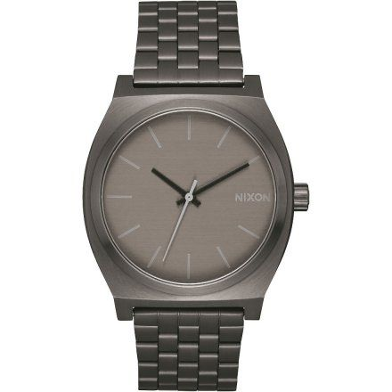 Zegarek Nixon Time Teller All Gunmetal - Nixon A0452090