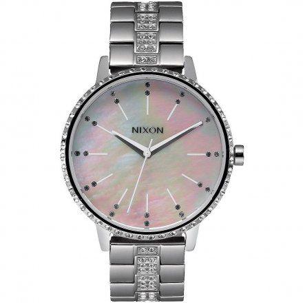 Zegarek Nixon Kensington Crystal - Nixon A0991710