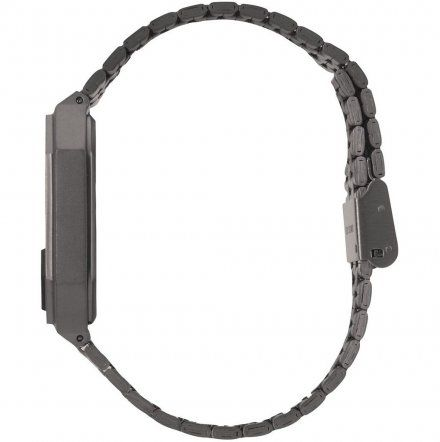 Zegarek Nixon Re-Run All Gunmetal - Nixon A1581632
