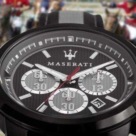 MASERATI Polo R8871637002 Zegarek męski