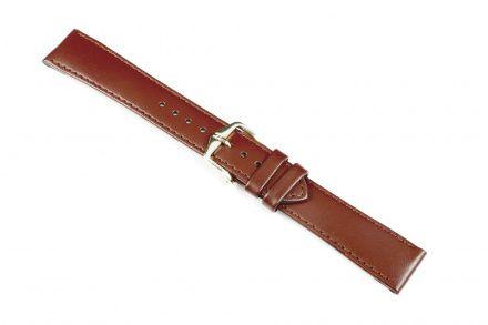 Pasek Skórzany HIRSCH Umbria 13700210-1 16mm