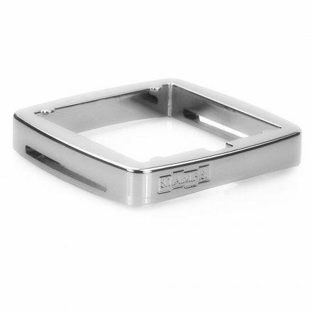 Ramka S.T.A.M.P.S. Full Metal Jack Silver 102291 4200