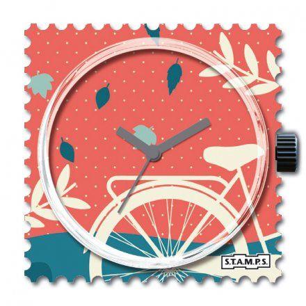 Zegarek S.T.A.M.P.S. Amsterdam 104803