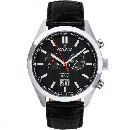 Zegarek Grovana GV1294.9537 Classic Chronograph