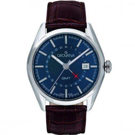Zegarek Grovana GV1547.1535 Classic