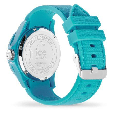 Ice-Watch 014764 - Zegarek Ice Sixty Nine Turquoise Medium IW014764