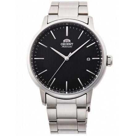 ORIENT RA-AC0E01B10B Zegarek Automatyczny Japońskiej Marki Orient