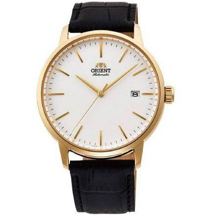 ORIENT RA-AC0E03S10B Zegarek Automatyczny Japońskiej Marki Orient