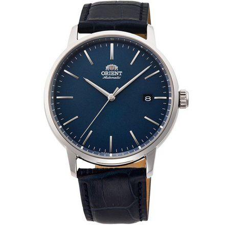 ORIENT RA-AC0E04L10B Zegarek Automatyczny Japońskiej Marki Orient