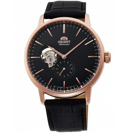 ORIENT RA-AR0103B10B Zegarek Automatyczny Japońskiej Marki Orient