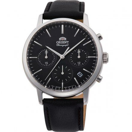 ORIENT RA-KV0303B10B Zegarek Męski Kwarcowy Japońskiej Marki Orient