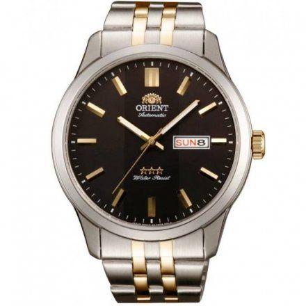 ORIENT RA-AB0011B19B Zegarek Japońskiej Marki Orient AB0010S19B