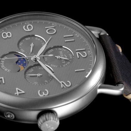 Bisset BSCF18DAVX05AX Zegarek Szwajcarski Marki Bisset