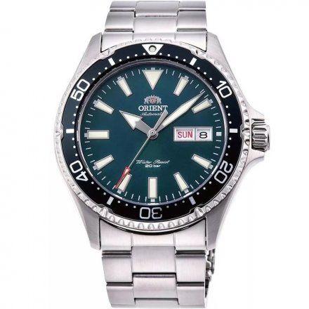 ORIENT RA-AA0004E19B Zegarek Męski Japońskiej Marki Orient AA0004E19B