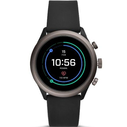 Smartwatch Fossil Sport FTW4019 Fossil Smartwatches Sport