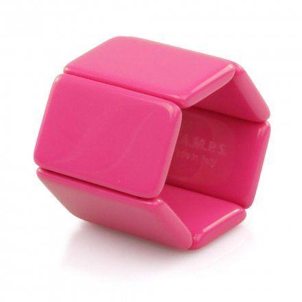 Bransoleta S.T.A.M.P.S. Belta Classic Pink 102172 2100