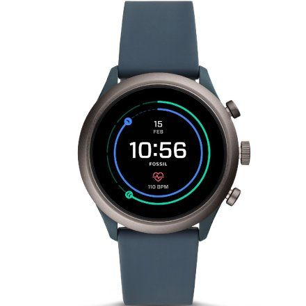 Smartwatch Fossil Sport FTW4021 Fossil Smartwatches Sport