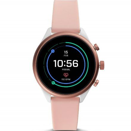 Smartwatch Fossil Sport FTW6022 Fossil Smartwatches Sport