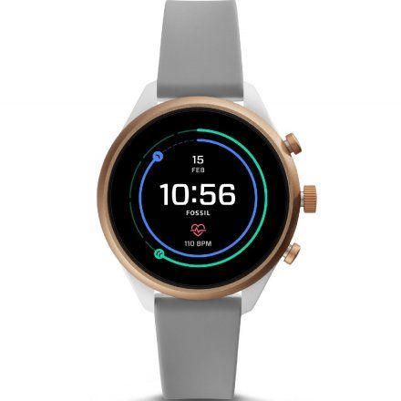 Smartwatch Fossil Sport FTW6025 Fossil Smartwatches Sport