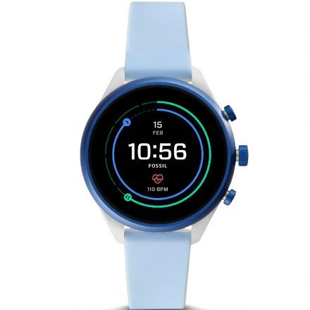 Smartwatch Fossil Sport FTW6026 Fossil Smartwatches Sport