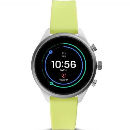 Smartwatch Fossil Sport FTW6028 Fossil Smartwatches Sport