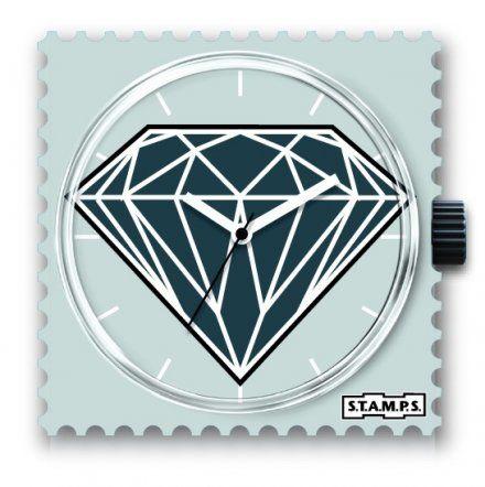 Zegarek S.T.A.M.P.S. Black Diamond 100390