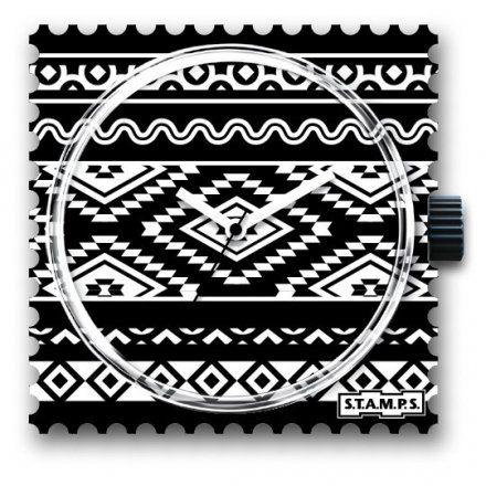 Zegarek S.T.A.M.P.S. Ikat 100474