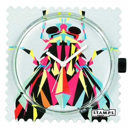 Zegarek S.T.A.M.P.S. Colorful Fly 103282
