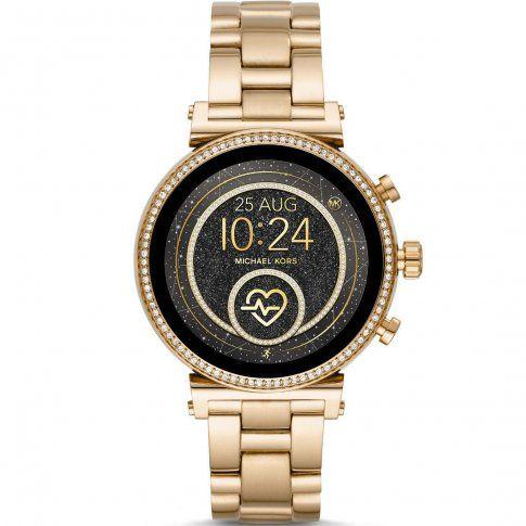Smartwatch Michael Kors MKT5062 Sofie 2.0 Zegarek MK Access