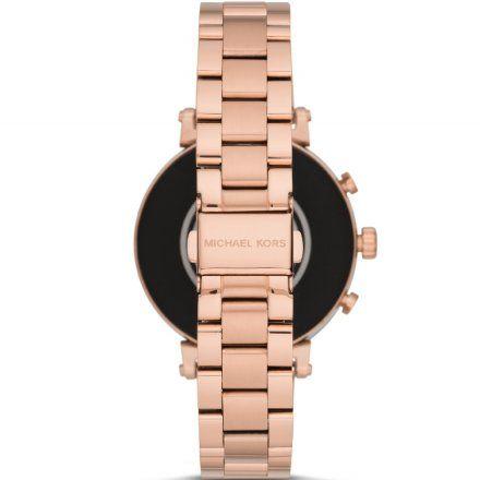 Smartwatch Michael Kors MKT5063 Sofie 2.0 - Zegarek MK Access