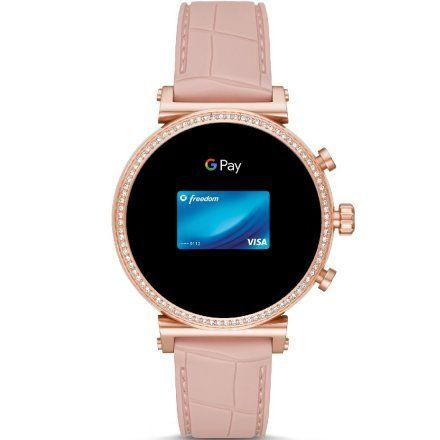 Smartwatch Michael Kors MKT5068 Sofie 2.0 - Zegarek MK Access
