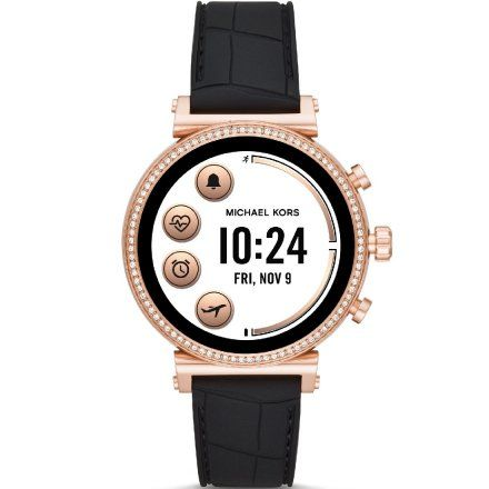 Smartwatch Michael Kors MKT5069 Sofie 2.0 - Zegarek MK Access
