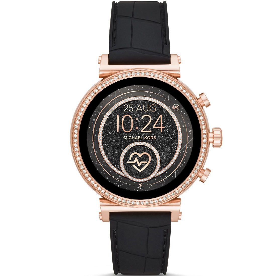 Smartwatch Michael Kors MKT5069 Sofie 2.0 Zegarek MK