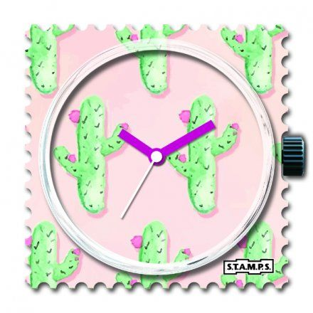 Zegarek S.T.A.M.P.S. Cactus Party 104647