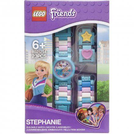8021254 Zegarek LEGO FRIENDS Stephanie