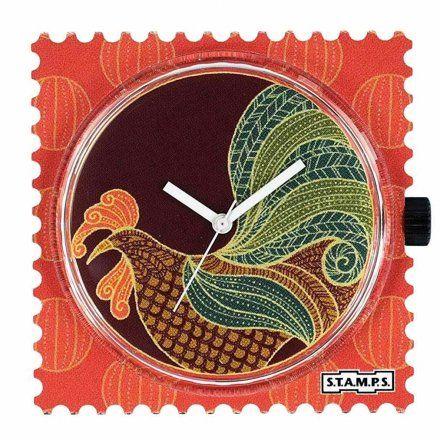 Zegarek S.T.A.M.P.S. Kuriku 104816