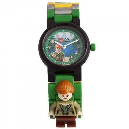 8021278 Zegarek LEGO JURASSIC WORLD Claire
